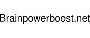 Exclusive Coupon Codes at Official Website of Brainpowerboost