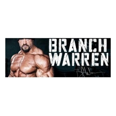 Exclusive Coupon Codes at Official Website of Branch Warren