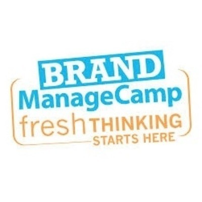Brand Manage Camp