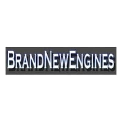 Brand New Engines