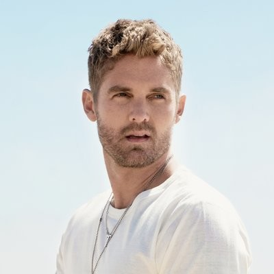 Brett Young CD- Ticket To L.A.