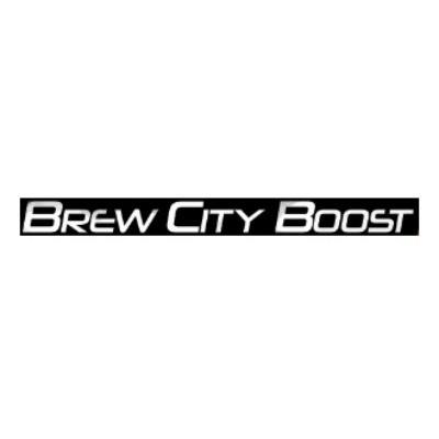 Brew City Boost