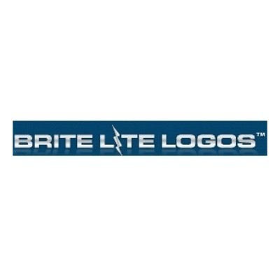 Brite Lite Logos