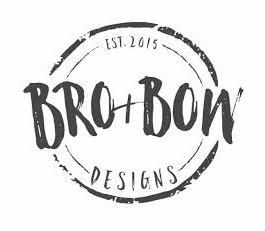 Bro & Bow Designs