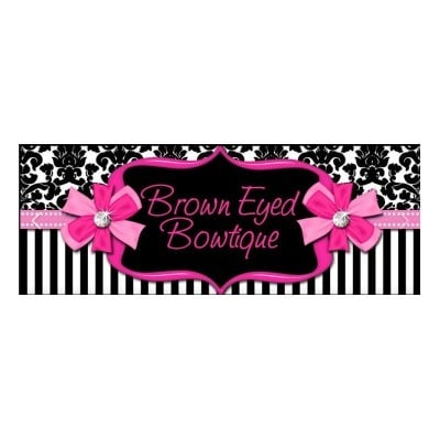 Brown Eyed Bowtique
