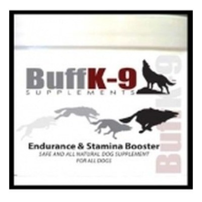 Buff K-9