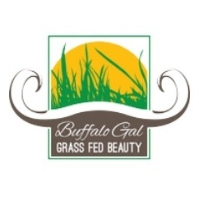 Exclusive Coupon Codes at Official Website of Buffalo Gal Grassfed Beauty