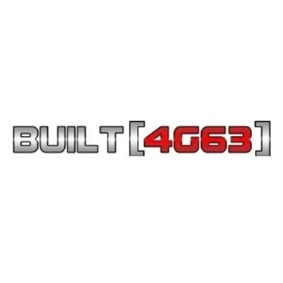Built4G63