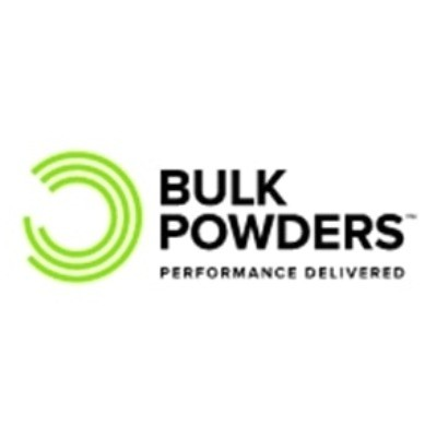 Bulk Powders - UK