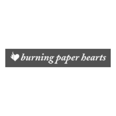 Burning Paper Hearts