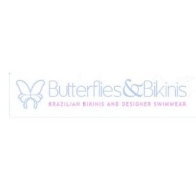Butterflies And Bikinis