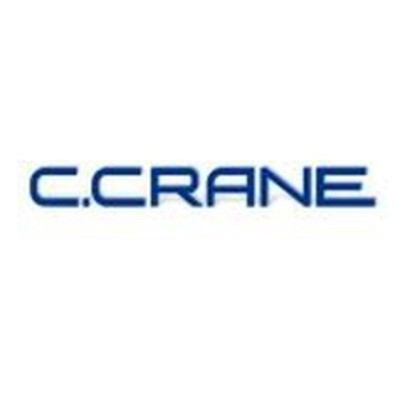Get Free Shipping on All U.S Orders Over $350 at C Crane (Site-Wide)