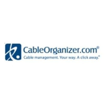 Check special coupons and deals from the official website of CableOrganizer