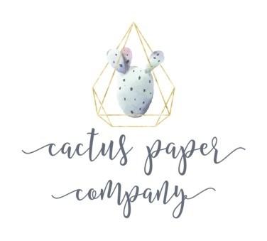 Cactus Paper Company