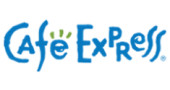Exclusive Coupon Codes at Official Website of Cafe Express