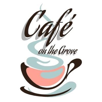 Cafe On The Grove