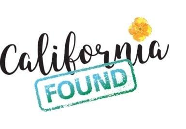 California Found