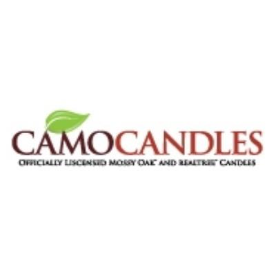 CamoCandles