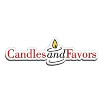 Candles And Favors