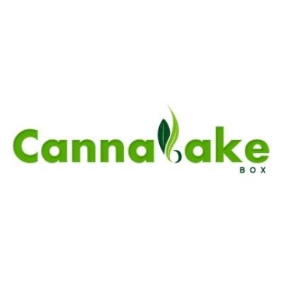 Canna Bake Box Coupons and Promo Code