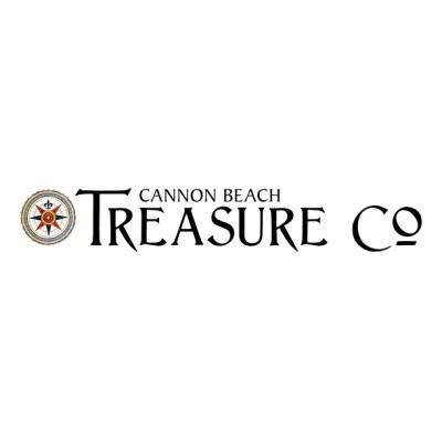Cannon Beach Treasure