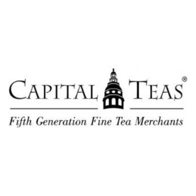 Check special coupons and deals from the official website of Capital Teas