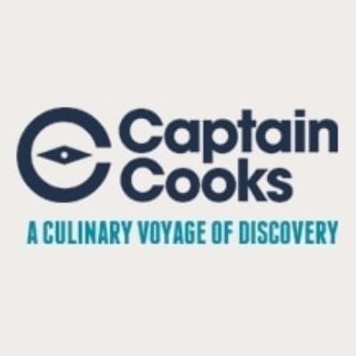 Captain Cooks UK