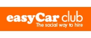 Exclusive Coupon Codes at Official Website of Carclub EasyCar