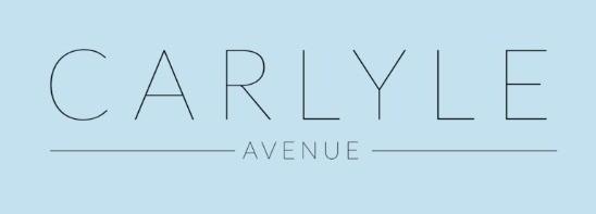 Carlyle Avenue