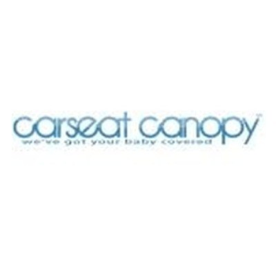 Check special coupons and deals from the official website of Carseat Canopy
