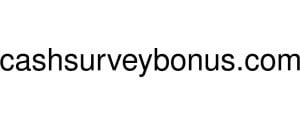 Exclusive Coupon Codes at Official Website of Cashsurveybonus