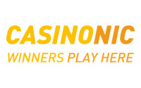 Exclusive Coupon Codes at Official Website of Casinonic (AU,CA)