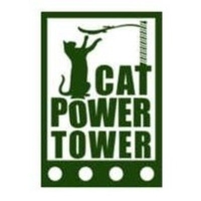 Cat Power Tower Store