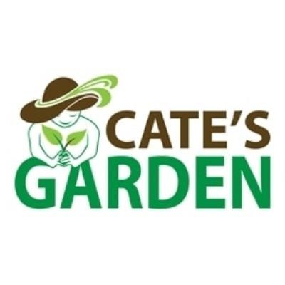 Cate's Garden