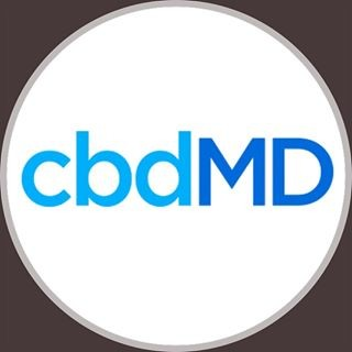 CbdMD Coupons and Promo Code