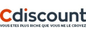 Check special coupons and deals from the official website of Cdiscount