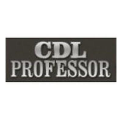 CDL Professor