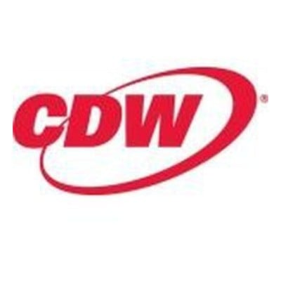Check special coupons and deals from the official website of CDW