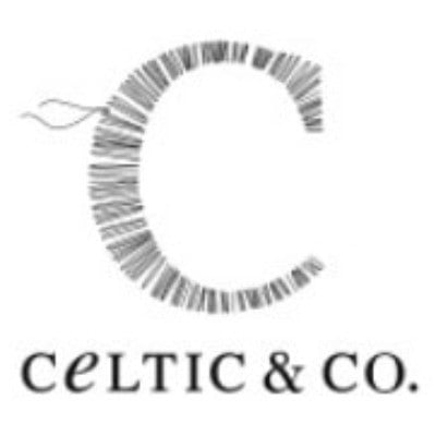 Exclusive Coupon Codes at Official Website of Celtic & Co