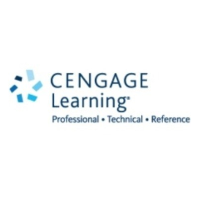 Cengage Learning PTR