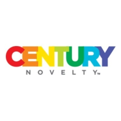 Check special coupons and deals from the official website of Century Novelty