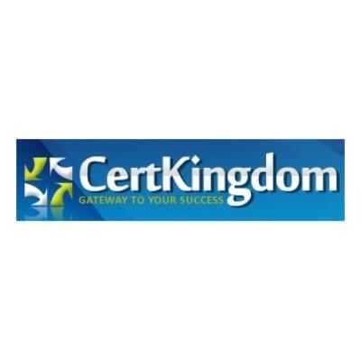 Certkingdom