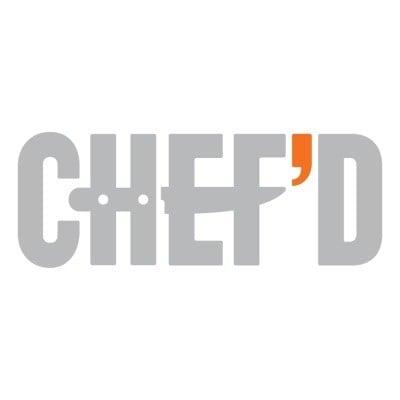 Chef'D
