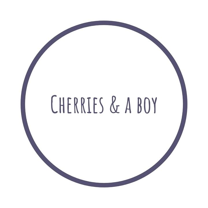 Cherries & A Boy