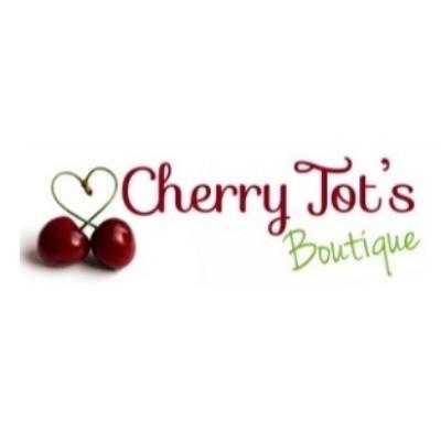 Cherry Tots Boutique