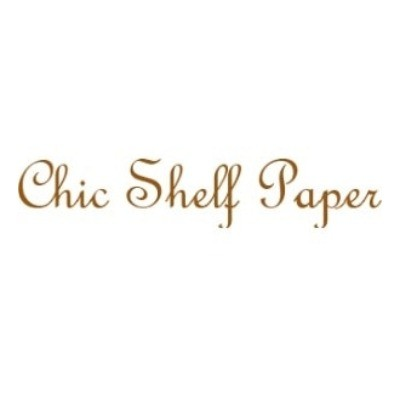 Chic Shelf Paper