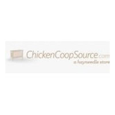 Chicken Coop Source