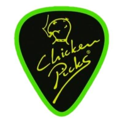 ChickenPicks Guitar Picks