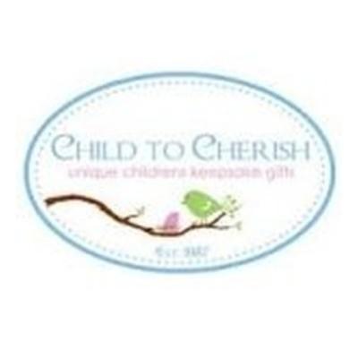 child to cherish coupon code