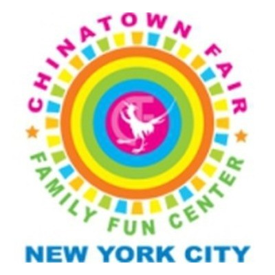 Chinatown Fair Family Center